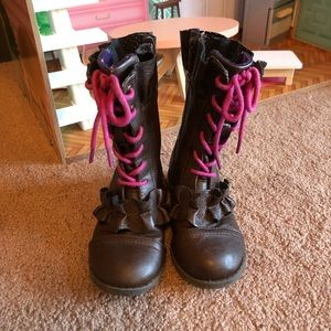 Other - Kenneth Cole size 9 toddler boots